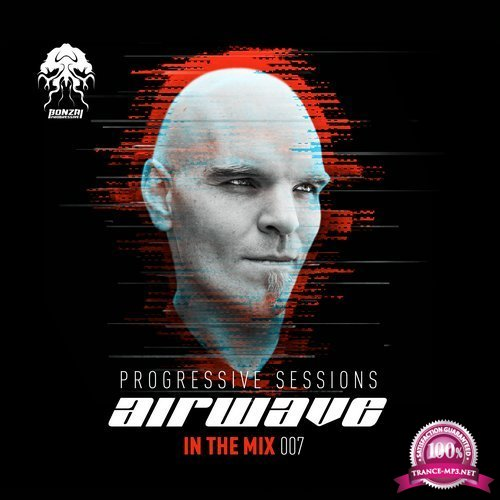 Airwave - In The Mix 007 - Progressive Sessions (2018)