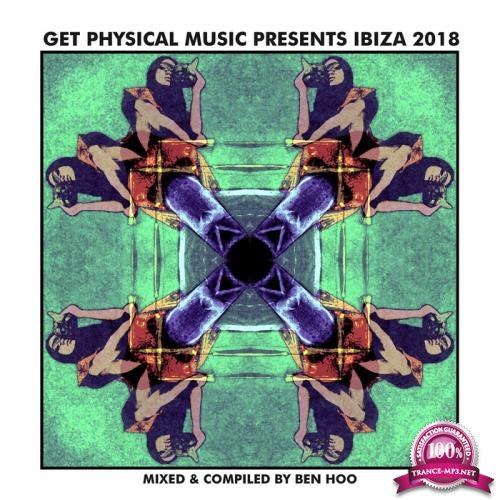 Ibiza 2018 Mixed and Compiled by Ben Hoo (2018)