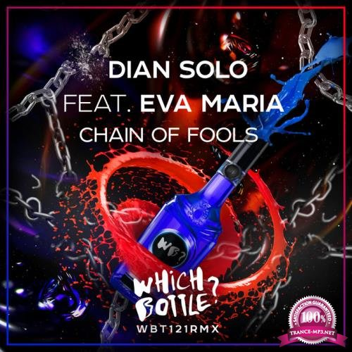 Dian Solo ft. Eva Maria - Chain Of Fools (2018)