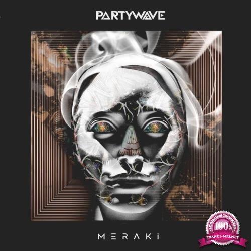 PartyWave - Meraki (2018)
