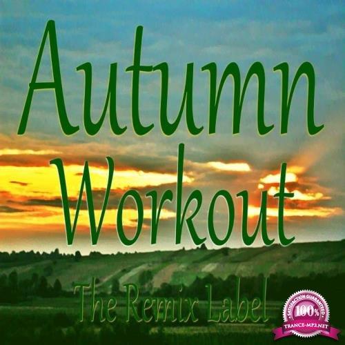 Deephouse - Autumn Workout (2018)