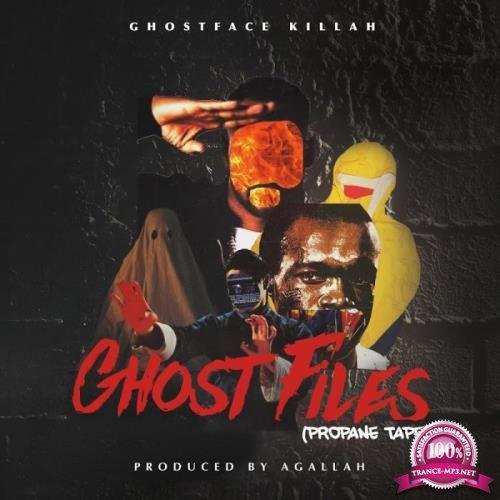 Ghostface Killah - Ghost Files - Propane Tape (2018)