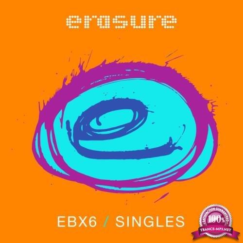 Erasure - EBX6 (2018)