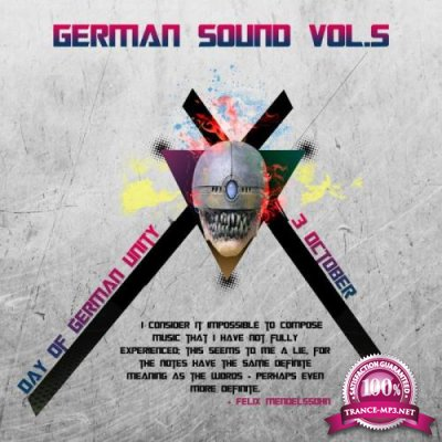 German Sound Vol 5 (2018)