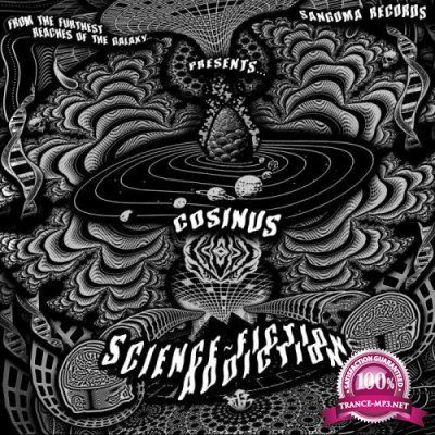 Cosinus - Science Fiction Addiction (2018)