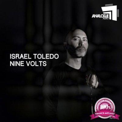 Israel Toledo - Nine Volts (2018)
