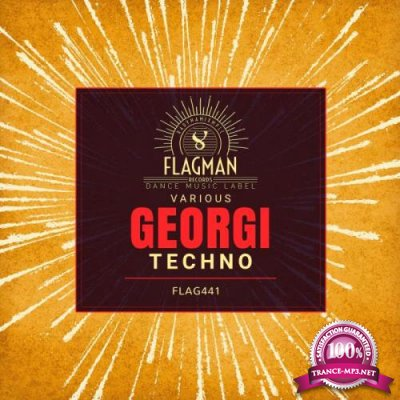 Georgi Techno (2018)