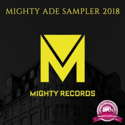 Mighty ADE Sampler 2018 (2018)