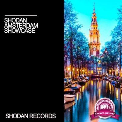 Shodan Amsterdam Showcase (2018)