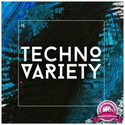 Techno Variety 15 (2018)