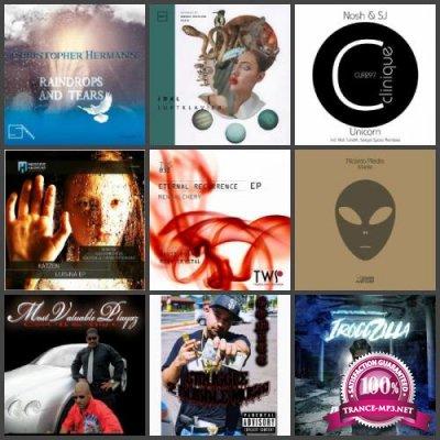 Beatport Music Releases Pack 552 (2018)
