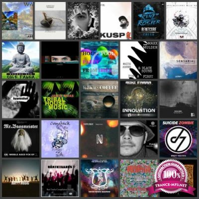 Beatport Music Releases Pack 553 (2018)