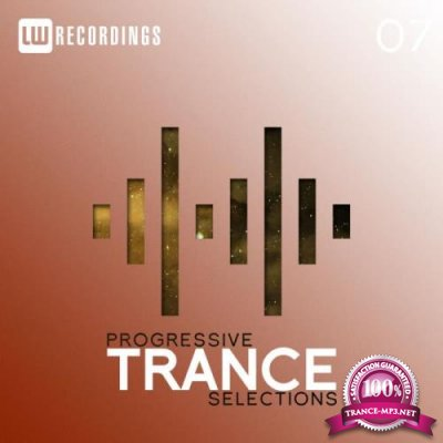 Progressive Trance Selections Vol 07 (2018)