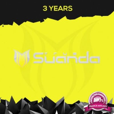 Suanda True - 3 Years Suanda True (2018)