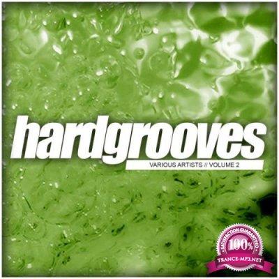 Hardgrooves, Vol. 2 (2018)