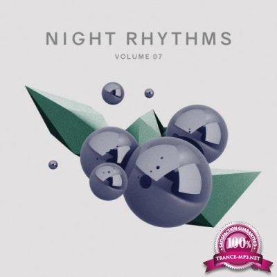 Night Rhythms, Vol. 07 (2018)