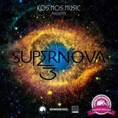 Supernova LP Vol. 3 (2018)
