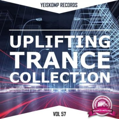 Uplifting Trance Collection by Yeiskomp Records, Vol. 57 (2018)