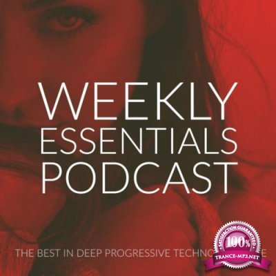 Victoria Da Silva - Weekly Essentials Podcast 251 (2018-11-05)