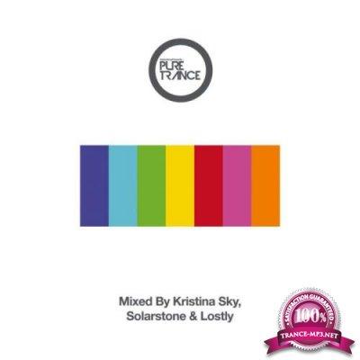 Kristina Sky, Solarstone & Lostly - Pure Trance 7 (2018)