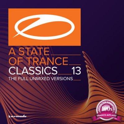 A State Of Trance Classics, Vol. 13 (2018) Flac
