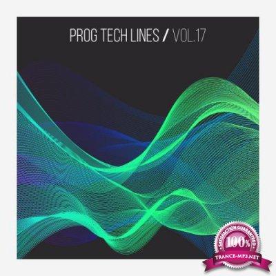 Prog Tech Lines Vol 17 (2018)