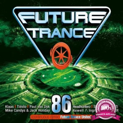 Future Trance 86 (2018) Flac
