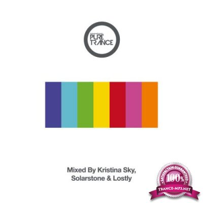 Pure Trance 7: Mixed by Kristina Sky, Solarstone & Lostly (2018) Flac