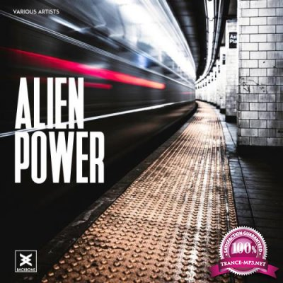 Alien Power (2018)