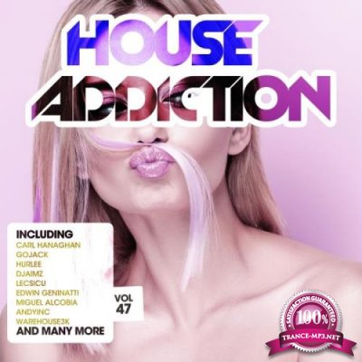 House Addiction Vol 47 (2018)