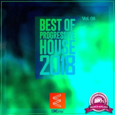 Best of Progressive House Vol 08 (2018)