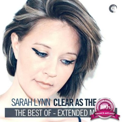 Sarah Lynn - Clear As The Sky - The Best Of (Extended Mixes) (2018)