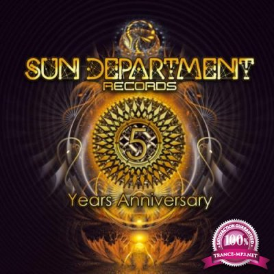Sun Department Records - 5 Years Anniversary (2018)