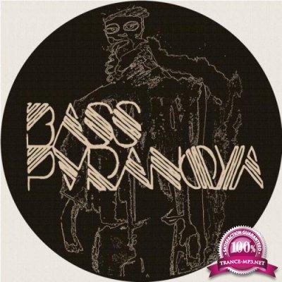Bass Paranoya - Bass Paranoya (2018)