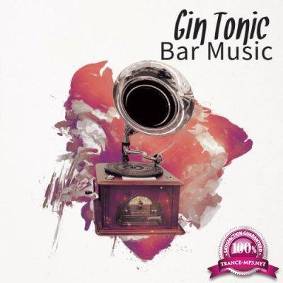 Gin Tonic Bar Music (2018)