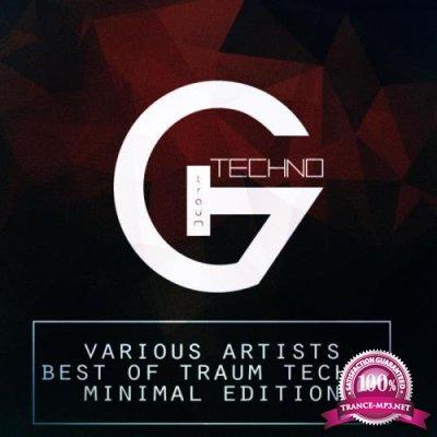 Best of Traum Techno Minimal Edition (2018)
