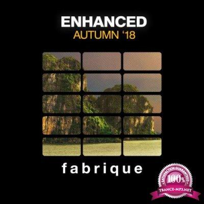 Enhanced Autumn '18 (2018)