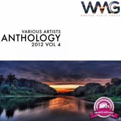 Anthology 2012, Vol. 4 (2018)