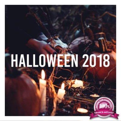 Halloween Music 2018, Vol. 1 (2018)