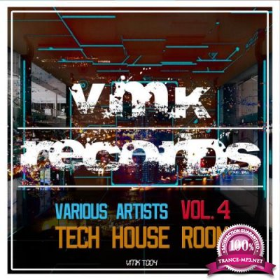 Tech House Room, Vol. 4 (2018)