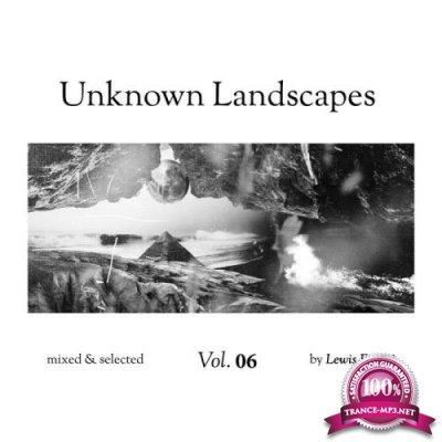 Unknown Landscapes Vol 6 (2018)
