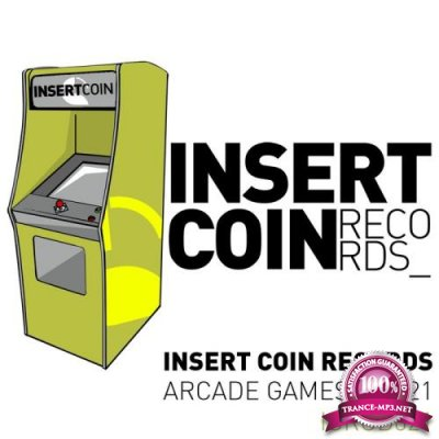 Arcade Games, Vol. 21 (2018)