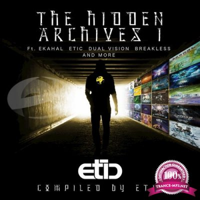 The Hidden Archives (Compiled by Etic) (2018)