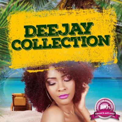 Violet Music - Deejay Collection (2018)