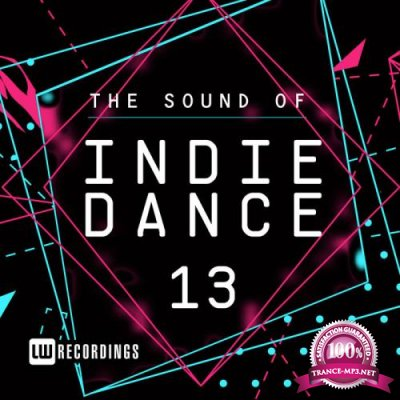 The Sound Of Indie Dance Vol 13 (2018)