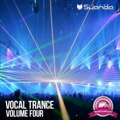 Vocal Trance Vol. 4 (2018)