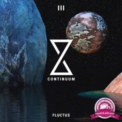 Continuum III Fluctus (2018)