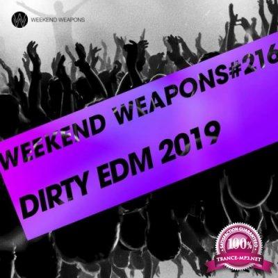 Dirty EDM 2019 (2018)