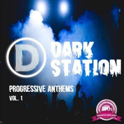 Progressive Anthems, Vol. 1 (2018)