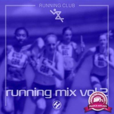 Running Mix, Vol. 2 (2018)